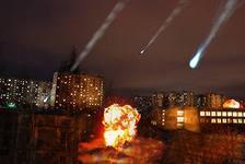 Ущерб от падения метеорита в Челябинской области пока оценивается в 400 млн руб