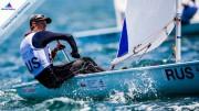Результаты World Sailing в Новой Зеландии